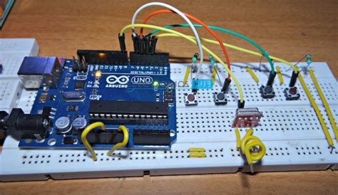 arduino home automation using rf