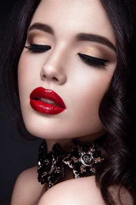 women with the most beautiful lips in the world beautiful black women with red lips hot girls wallpaper