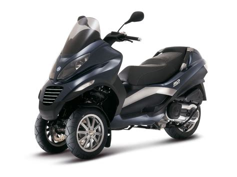 2008 piaggio mp3 400ie scooter pictures specifications