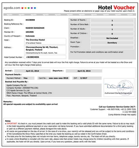 Agoda Voucher | nashir trip jasa booking hotel agoda gratis