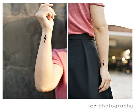 harry potter lightning bolt tattoo 346 best images about awesome tattoos on