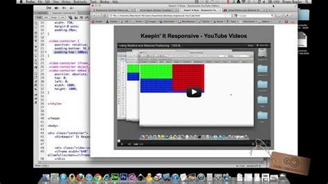 responsive layout youtube making embedded youtube videos responsive responsive web
