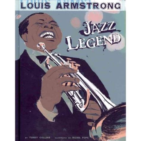 louis armstrong biography for students louis armstrong jazz legend walmart com