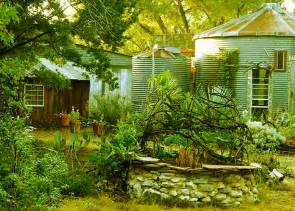 keyhole garden permaculture images