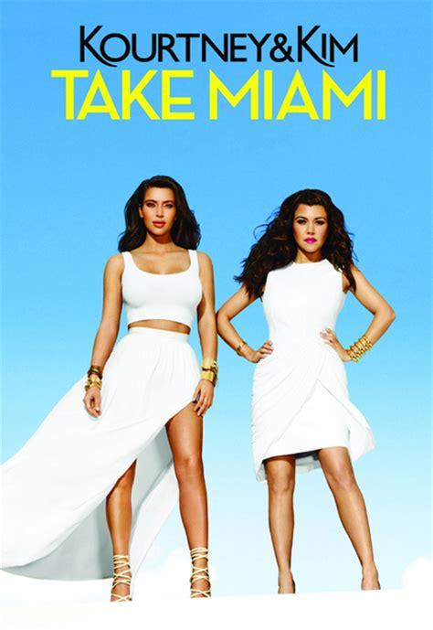 Take 1 Miami by Kourtney Take Miami Episodes Sidereel