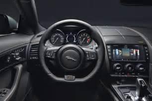 2018 jaguar f type review changes specs engine 2018