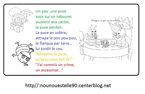 Une Puce Un Pou Assis Sur Un Tabouret by Un Pou Une Puce