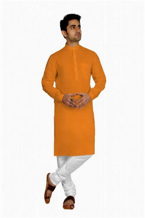 modi pattern kurta modi kurta solid men s straight kurta buy dark apricot
