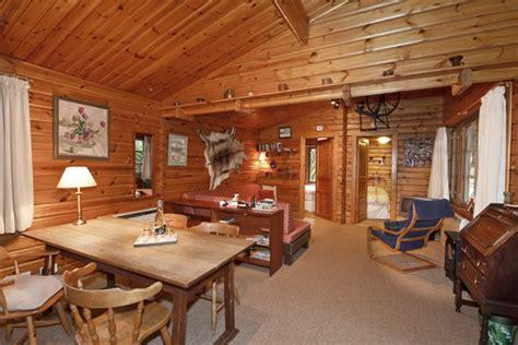 new forest rental ringwood log cabin