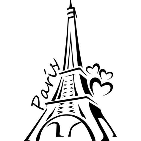 imagenes blanco y negro torre ifel las 25 mejores ideas sobre dibujo de torre eiffel en