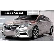 2018 Honda Accord Coupe Changes  Overview Part 3
