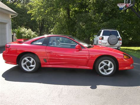 92 dodge stealth 1992 dodge stealth information and photos zombiedrive