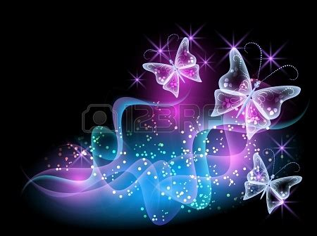 imagenes de cumpleaños que brillen 18881462 smoke and glowing butterflies curaci 243 n del alma