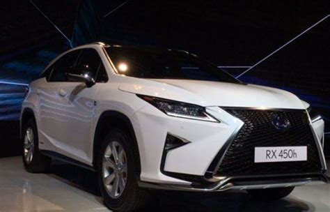 japanese luxury car brand lexus comes to india with three