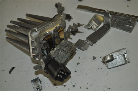 blower motor resistor failure root cause insight into the common bmw blower motor resistor failures page 4