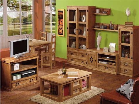 muebles rusticos de pino muebles r 250 sticos de pino tienda valencia