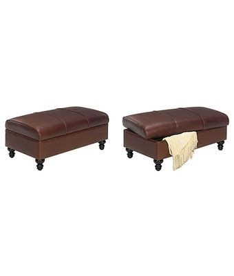 Upholstered Storage Ottoman Coffee Table Leather Upholstered Coffee Table Ottoman With Storage Club Furniture