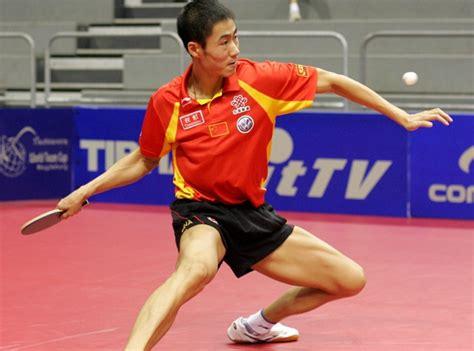Tenis Meja Di Sukabumi daftar pemain tenis meja terhebat di dunia city