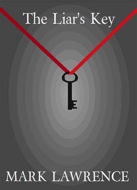 The Liar S Key 2 the liar s key cover contest