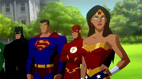 download movie justice league crisis on two earths justice league crisis on two earths wallpapers comics