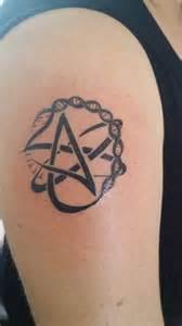 atheist tattoos