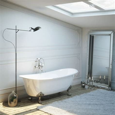 badezimmer ideen shabby einrichten im shabby chic stil trendomat