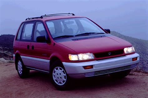 small engine service manuals 1992 plymouth colt vista user handbook 1992 94 plymouth colt vista consumer guide auto