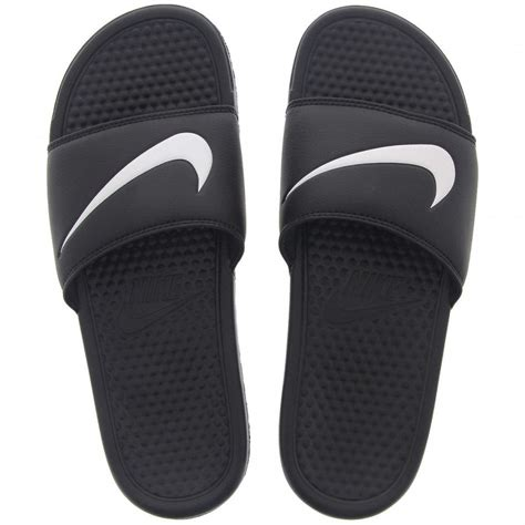 Nike Benassi Swoosh Nike chinelo nike benassi swoosh masculino