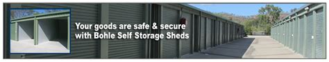 boat storage townsville bohle self storage sheds bohle self storage