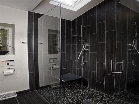 bathroom designs with walk in shower 37 bathrooms with walk in showers page 4 of 7