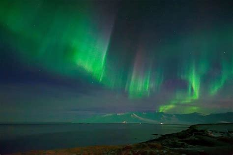 Northern Lights Research Centre To Open Iceland Monitor