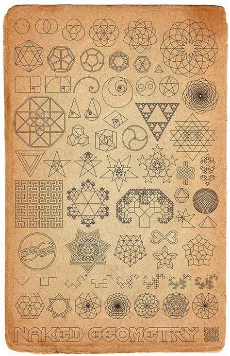 geometric tattoo camera geometry sacred geometry and tattoos and body art on