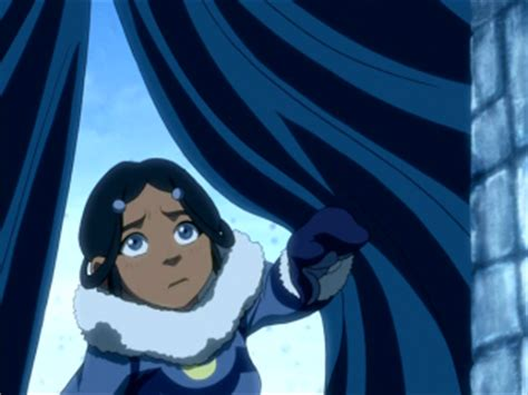 the call of the the graphic novel cfire graphic novels image katara enters tent png avatar wiki