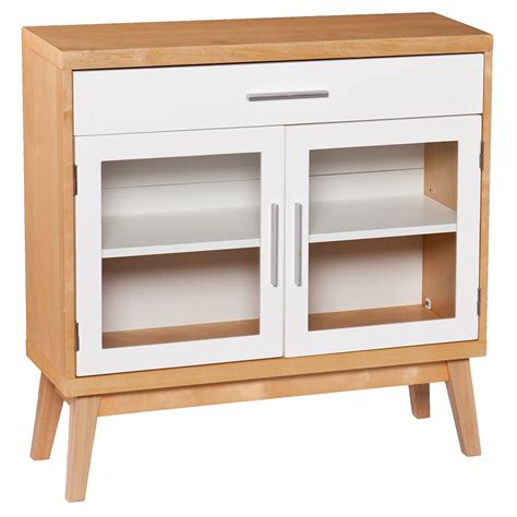 Low Storage Cabinet Hardin Modern Low Storage Cabinet Eurway Furniture