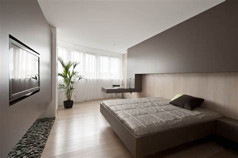 Small contemporary bedrooms home design
