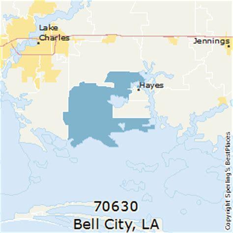 zip code for city la best places to live in bell city zip 70630 louisiana