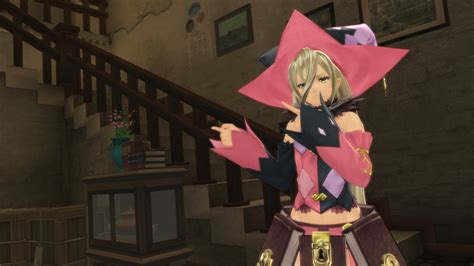 Tales Of Berseria tales of berseria for ps4 pc gets a ton of fantastic 1080p screenshots shows combat and characters