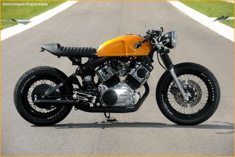 Motorrad Suzuki Aschaffenburg by Yamaha 187 Tr1 Umbau Zum Caf 233 Bobber Tracker Seite 3
