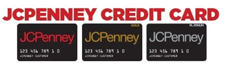 Jcpenney Business Credit Card Application