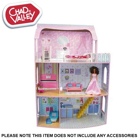 Chad Valley Glamour Mansion Fashion Dolls House 3 Missing Accessories Ebay