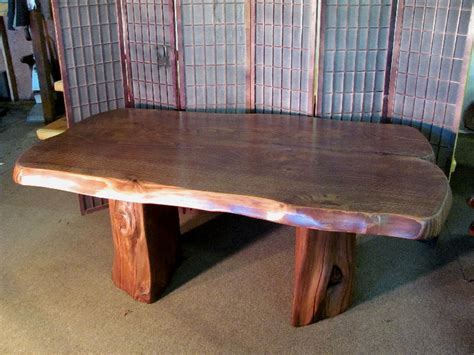 Redwood Dining Table Redwood Burl By Artisan Burlwood