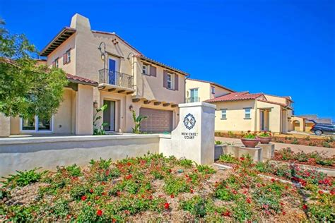 new crest court carlsbad homes cities real estate