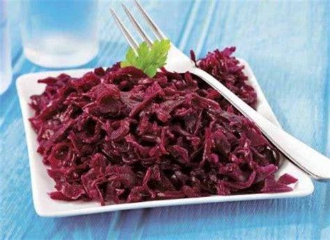 cavolo rosso come cucinarlo cavolfiore viola come cucinarlo idee per la casa