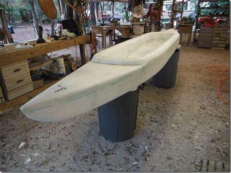 boat building foam duckworks more foam boats building projects foam