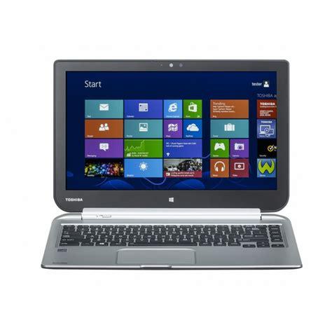 toshiba satellite click wdt  convertible    laptop