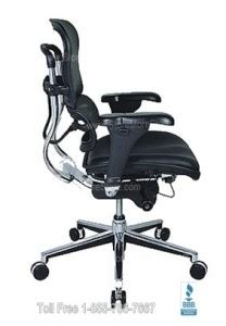 Ergonomically Correct Chair by Ergonomically Correct Chair