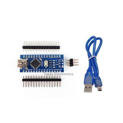 Arduino Nano 3 0 Ch340 nano 3 0 controller compatible with arduino nano ch340 usb