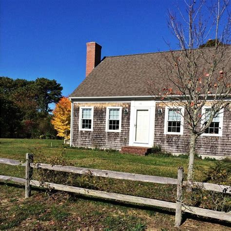 Cape Cod House Rentals by Eastham Vacation Rental Home In Cape Cod Ma 02651 Id 24656