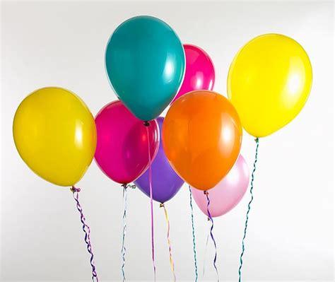Home Balloon Decoration Round Shape Helium Balloon Bouquet