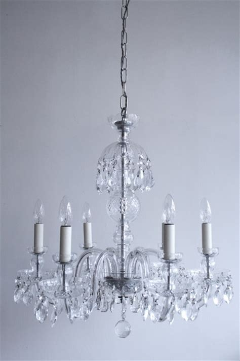Eclectic Chandelier Lighting Bohemian Chandelier Eclectic Chandeliers West By Agapanthus Interiors